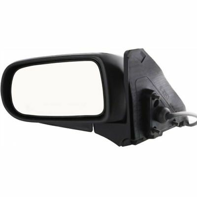 BJ0G69180A MA1320130 New Mirror Left Hand Side Driver LH for Mazda Protege 99-03