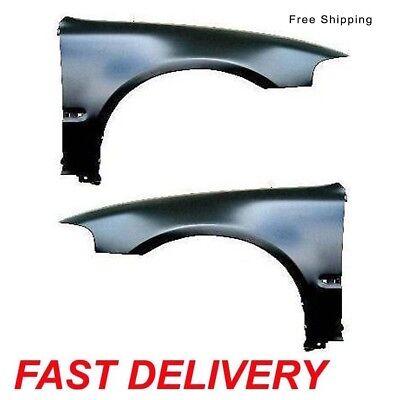 Fender for Honda Civic 92-95 LH W//Molding Holes Coupe//Hatchback Front Left Side