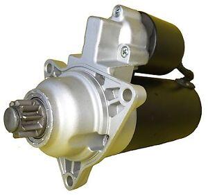 Anlasser Starter VW Transporter IV T4 2,4D 2,5TDI 1,8 KW Turbo Diesel