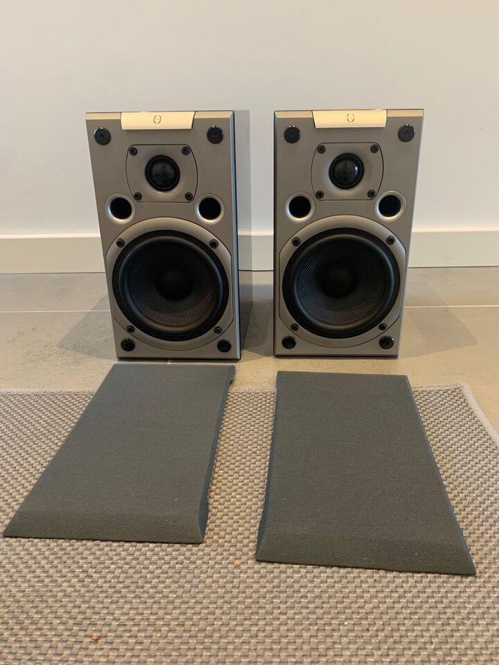 Højttaler, Audiovector, Ki 1 super