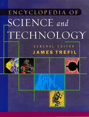 Encyclopedia of Science and Technology-ExLibrary