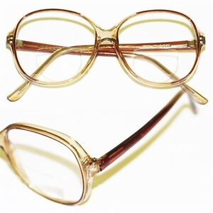 Bifocal Reading Glasses Womens Classic Large
