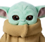 Star-Wars-Baby-Yoda-12-034-30CM-Soft-Plush-Toy-Cute-Stuff-Doll-Kids-Soft-Gift-New thumbnail 3
