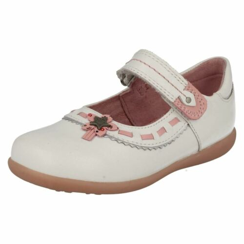 """Filles Startrite Mary Jane Style Chaussures De Loisirs /""""ELLA/"""""""