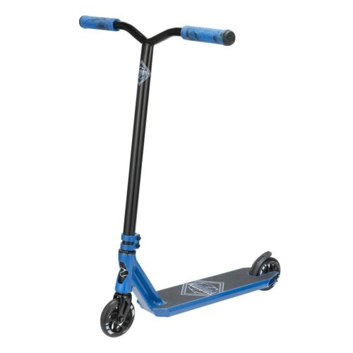 Fuzion Z300 Complete Scooter Blue