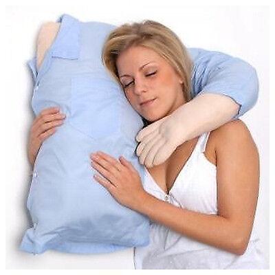 Cuscino per Single Cuscino per Abbracci Cuscino Fidanzato con Braccio