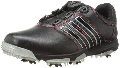 adidas Golf Mens Tour360 X BOA Shoe- Select SZ/Color.