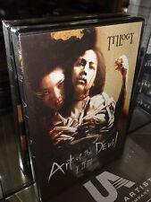 Art Of The Devil 1, 2, 3, Trilogy (DVD) Thanit Jitnukul, 3-DVDS SET! BRAND NEW!