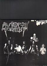 AUTOPSY TORMENT - graveyard creatures LP