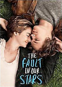 1 of 1 - The Fault In Our Stars- Digital UV HD Copy ONLY - NO DVD