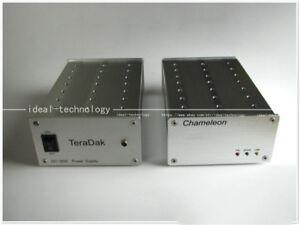 1pc teradak V4.5 TDA1543 16 un. paralelo decodificador de audio 24Bit/96KHz USB DAC