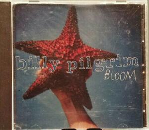 BILLY-PILGRIM-BLOOM-CD-DISK-VERY-GOOD