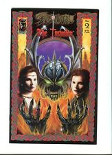 Spawn  The Impaler 2 . Image 1996 - FN / VF