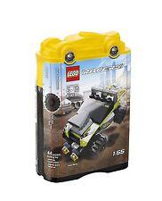 LEGO® Tiny Turbos - Lime Racer Building Play Set 8192 NEW NIB Retired