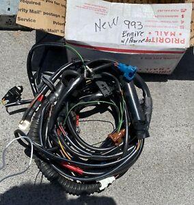 [DIAGRAM_4FR]  Porsche 911 993 Engine Wire Harness Wiring Set - Genuine Porsche | eBay | Porsche Wire Harness |  | eBay