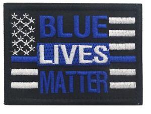 Ecusson-drapeau-des-Etats-Unis-hommage-aux-policiers-Blue-lives-matter-patch