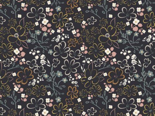 KF-1301-1-M Art Gallery Fabrics Jersey Knit Fabric