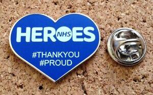 NEW-NHS-HEROES-PIN-BADGE-DOCTOR-NURSE-PARAMEDICS-25-TO-NHS-CHARITY