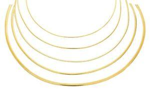 Collier-femme-maille-034-Avvolto-034-reversible-or-jaune-blanc-18-carats-mousqueton