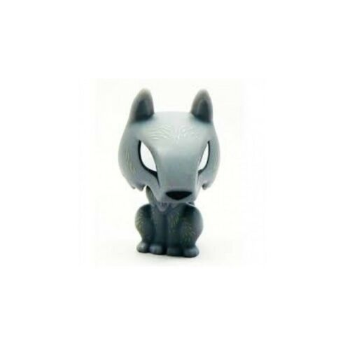 Funko Mystery Minis Game of Thrones Memoriam WOLF GREY WIND SDCC  1//8 New