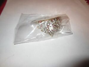 AMERICAN-GIRL-DOLL-Retired-2014-ISABELLE-039-S-Performance-Set-TIARA-CROWN-Only-NEW