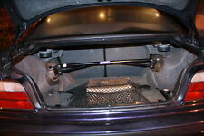 MASON ENG. BMW M3 RACING GT E46  UPPER  REAR  STL. RACING 3 PIECE TOWER  BAR
