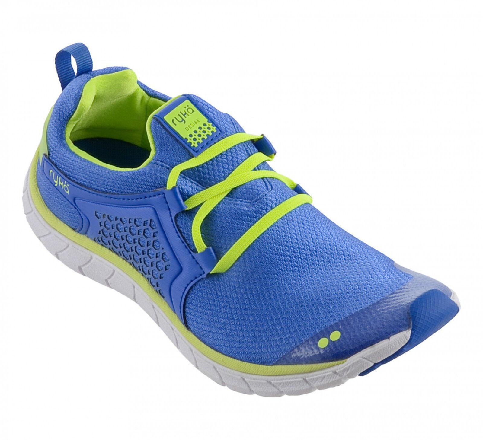 RYKÄ DESIRE Trainingsschuhe Fitness Schuhe Sportschuhe Sneakers, Gr. 37.5, Neu