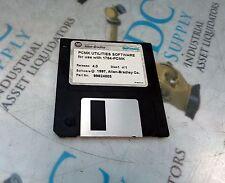 Allen Bradley 99624803 Pcmk Utilities Software