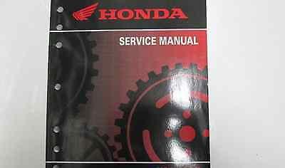 2014 2015 2016 2017 ST1300//A//P//PA HONDA Shop Repair Service Manual