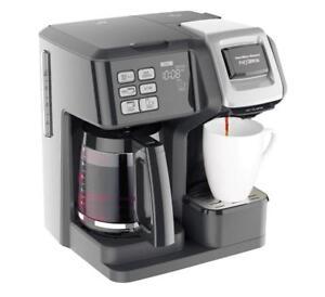 Image Is Loading Black Flex Brew 2 Way Coffee Maker Energy