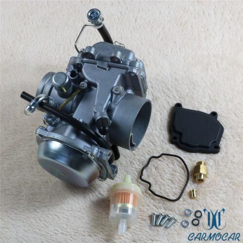 Carburetor Fit For Quadrunner 250 1990-1999 LT-4WD LT-F250F LT-F4WD LTF250