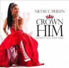Crown Him Hymns Old and 0884501937030 by Nicole C. Mullen CD