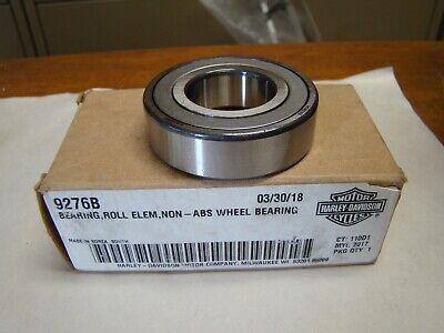 Pair of HD genuine Wheel Bearings ABS 9276b /& 9252A