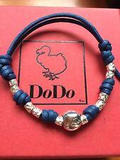 Dodo Pomellato blu nuovo con pepita