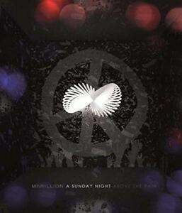 Marillion-A-Sunday-Night-Above-The-Rain-NEW-BLU-RAY