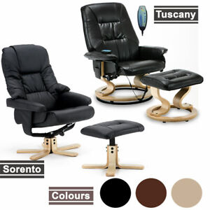 NEW-LEATHER-SWIVEL-RECLINER-CHAIR-w-FOOT-STOOL-ARMCHAIR-HOME-OFFICE