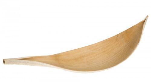 20-50cmPalmenblattKokosschale NaDeco® Kokosblatt Medium gebleicht 5Stk ca