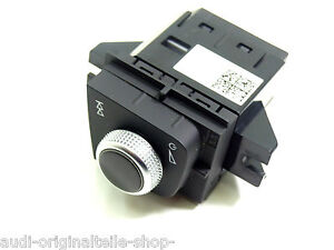 8w1919616-AUDI-A4-B9-8W-Navi-Volume-Relais-avec-Diode-de-suppression-On