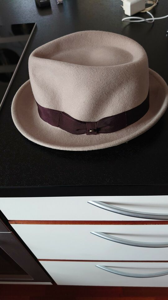 Hat, Stetson, str. M- L