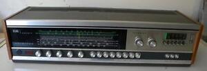ELAC-3300-T-AMPLIFIER-AMPLIFICATORE-RECEIVER-RADIO-FUNZIONANTE
