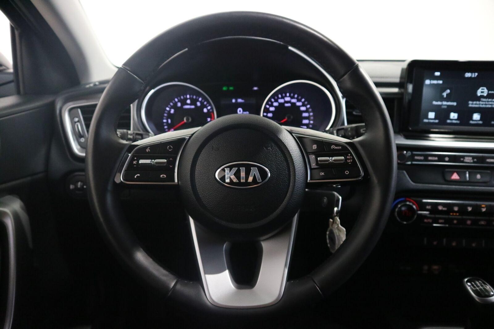 Kia Ceed 1,0 T-GDi Vision - billede 3
