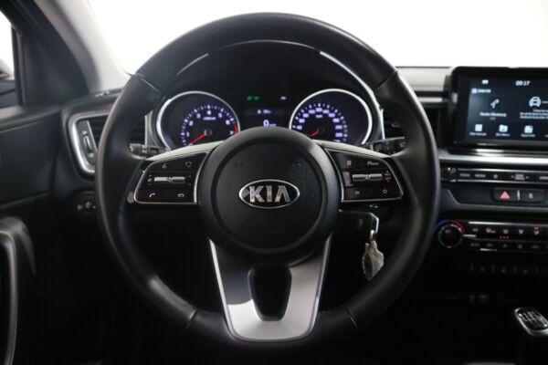 Kia Ceed 1,0 T-GDi Vision billede 3