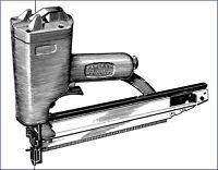 Paslode 212-f Mu212f Finish Nailer O Ring Kit