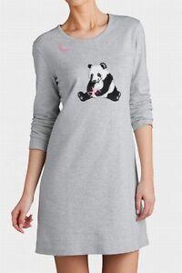 Maniche Panda Donna 100 Ndk Grigio Camicia Triumph Lunghe Love Notte 01 Da 8PHnnqd