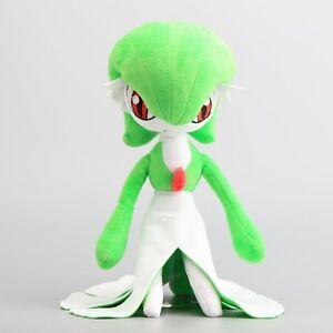 New-Pokemon-Go-Plush-Toys-Pokemon-GARDEVOIR-Figure-Soft-Plush-Figure-Toy-35cm