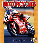 Motorcycles by Lee Sullivan Hill (Paperback, 2005)
