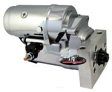 Corvette Tuff-Stuff Starter Motor 13310A; Chrome 3.0hp Mini Denso GR for Camaro