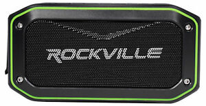Rockville-ROCK-ANYWHERE-WaterProof-Portable-Bluetooth-Speaker-TWS-Stereo-Linking