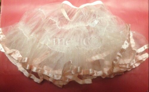 American Girl Maryellen/'s Crinoline Pink NIB Fast Shipping