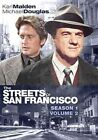 Streets of San Francisco Season 1 V 2 0097361227641 DVD P H